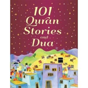 101 Quran Stories and Dua