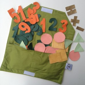 Numeracy Play Bag