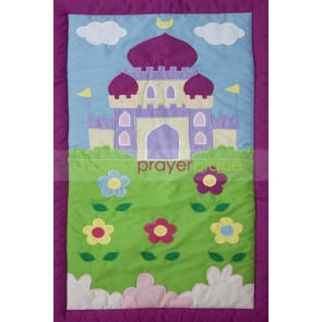 Purple Palace Masjid Mat