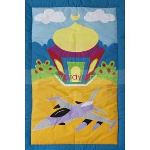 Fighter Jet Mat (Pre Order)