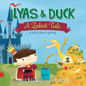 Ilyas and Duck - A Zakat Tale