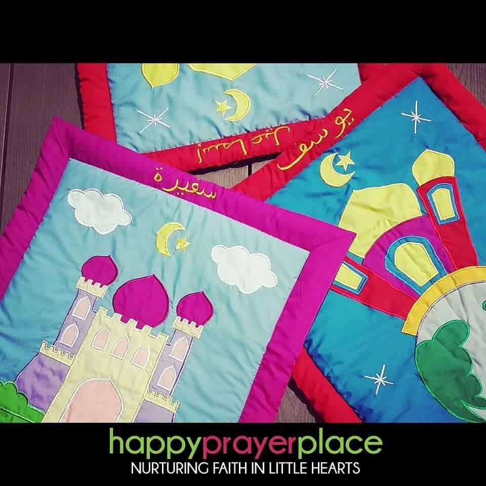 Happy Prayer Place